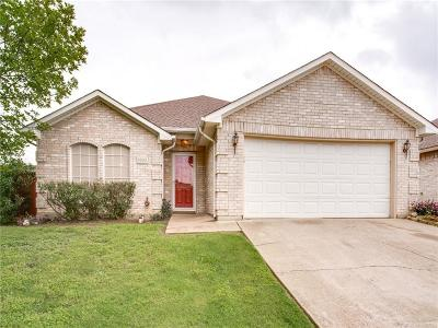 Dallas Single Family Home For Sale: 5904 Alcova Lane