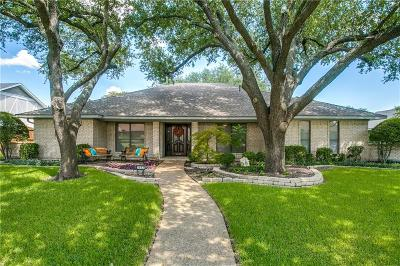 Plano Single Family Home For Sale: 2652 Mariposa Circle