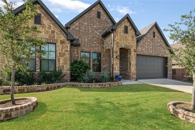 Arlington Single Family Home For Sale: 5102 Santa Rosa Drive