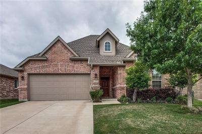 Wylie Single Family Home For Sale: 1916 Fairway Glen Drive