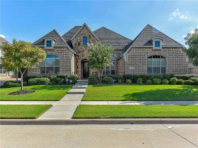 Southlake, Westlake, Trophy Club Single Family Home For Sale: 2424 Lilyfield Drive