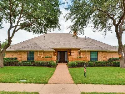 Plano Single Family Home For Sale: 5905 Fossil Ridge Drive