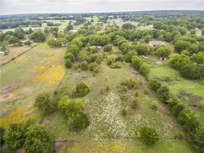 Kaufman Single Family Home For Sale: 1559 County Road 134