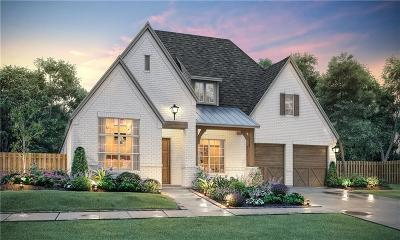 Allen Single Family Home For Sale: 913 Waldorf Way
