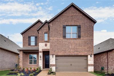 Single Family Home For Sale: 2724 Inn Kitchen Way