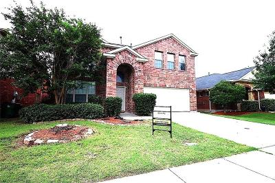 McKinney Single Family Home For Sale: 5705 Lodgestone Drive
