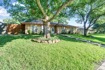 Plano Single Family Home For Sale: 1525 Westlake Drive