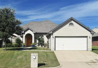 Fort Worth Single Family Home For Sale: 3605 Sutter Court