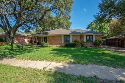Dallas Single Family Home For Sale: 230 Classen Drive