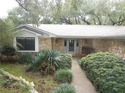 Granbury Single Family Home For Sale: 3811 Nocona Drive