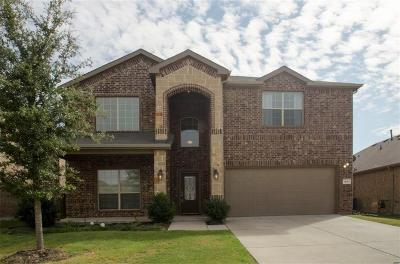 Mckinney Single Family Home For Sale: 1013 Golden Bear Lane