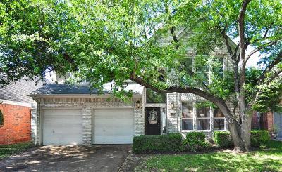 Single Family Home For Sale: 4027 Azure Lane
