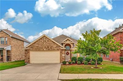 Dallas, Fort Worth Single Family Home For Sale: 6640 Cascade Canyon Trail