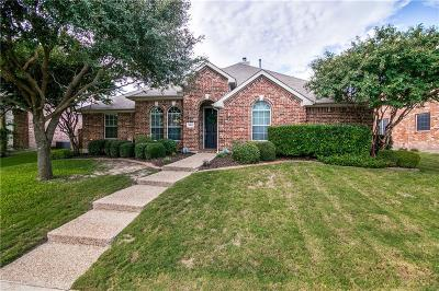 Rowlett Single Family Home Active Option Contract: 8001 Marquett Drive