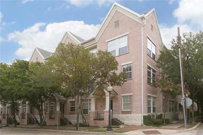 Dallas Condo For Sale: 2305 Worthington Street #314