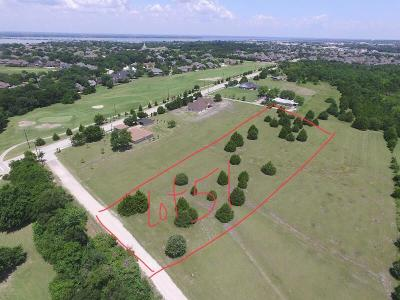 Rockwall, Royse City, Fate, Heath, Mclendon Chisholm Residential Lots & Land For Sale: Lot 51 Kyser Spring Road