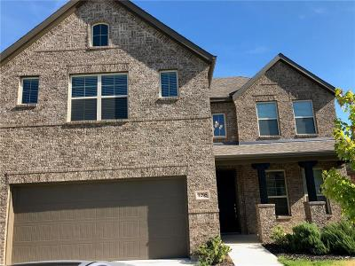 Single Family Home For Sale: 1205 Trumpet Drive
