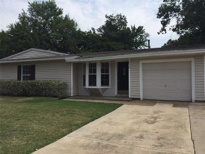 Single Family Home For Sale: 2518 Gross Road