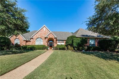 Southlake Residential Lease Active Option Contract: 700 Essex Court