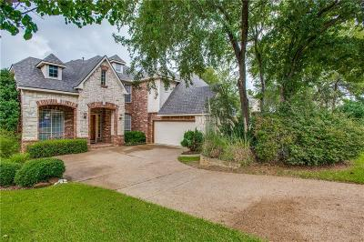 Corinth Single Family Home For Sale: 3017 Kiln Drive