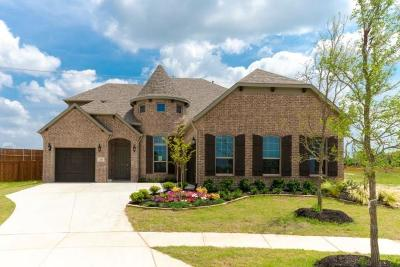 Frisco Single Family Home For Sale: 15500 Cademan Court