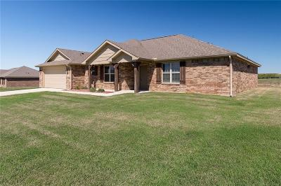 Decatur Single Family Home For Sale: 536 County Road 4213 Lane