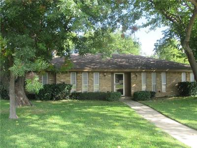 Arlington Single Family Home For Sale: 909 Rocky Canyon Road