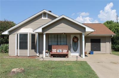 Gun Barrel City Single Family Home For Sale: 106 Remington Circle