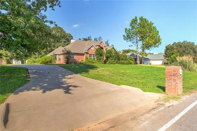 Granbury Single Family Home For Sale: 9717 Ravenswood Road