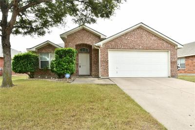 Little Elm Single Family Home For Sale: 2020 Falls Creek Drive