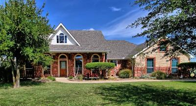 Fort Worth Single Family Home For Sale: 2632 Purple Sage Trail