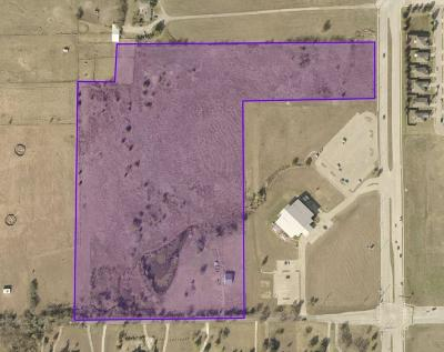 Wylie Farm & Ranch For Sale: 1751 McMillen Road