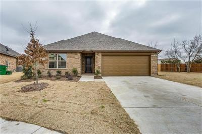 Fate Single Family Home For Sale: 920 McGehee