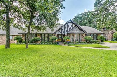 Arlington Single Family Home For Sale: 1102 Rice Court