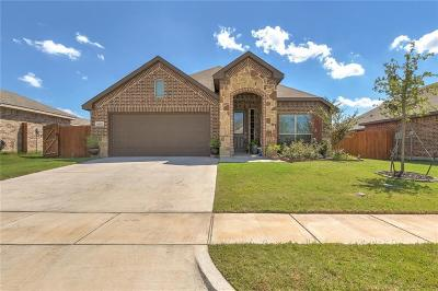 Weatherford Single Family Home For Sale: 2525 Weatherford Heights Drive
