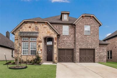 Single Family Home For Sale: 1308 Carlet Drive