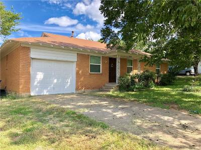 Kennedale Single Family Home For Sale: 508 3rd Street