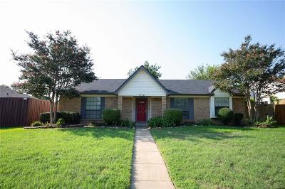 Plano Single Family Home For Sale: 1116 Colmar Drive