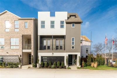 Single Family Home For Sale: 2641 La Altura Lane