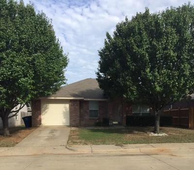 Dallas Single Family Home For Sale: 2025 Hollow Creek Drive