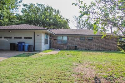 Euless Residential Lease For Lease: 907 Simmons Drive