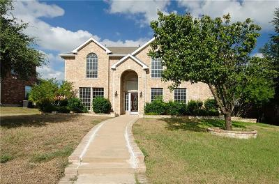 Richardson Single Family Home For Sale: 2984 Marlow Lane