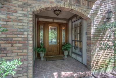 Fort Worth Single Family Home For Sale: 4001 Inwood Road