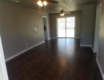 Jacksboro Single Family Home For Sale: 111 S 5th Street