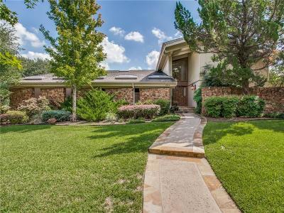 Richardson Single Family Home For Sale: 2412 Fairway Drive