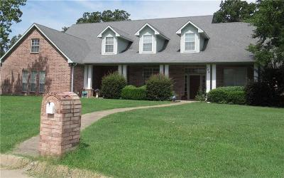 Terrell Single Family Home For Sale: 309 Laurel Trail