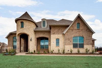 Sunnyvale Single Family Home For Sale: 216 Granite Falls