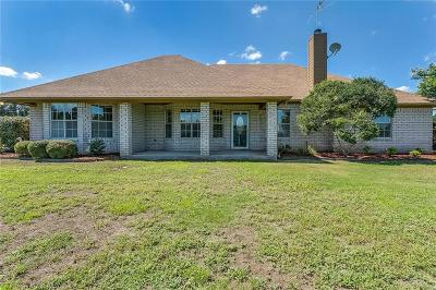 Weatherford Farm & Ranch For Sale: 6200 Thorpe Springs Road