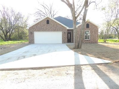 Waxahachie Single Family Home For Sale: 106 Montgomery Road