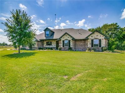 Royse City Single Family Home Active Contingent: 6480 Graham Point